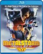 Kosmiczna burza-Metalstorm: The Destruction of Jared-Syn 3D (1983)[BDRip 1080p x264 by alE13 AC3] [Napisy PL/ENG] [ENG]
