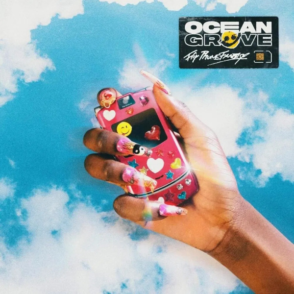 Ocean Grove - Flip Phone Fantasy (2020) [mp3@320]