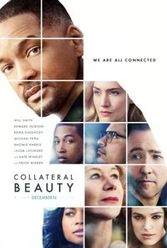 Ukryte Piękno - Collateral Beauty *2016* [1080p] [10bit] [BluRay] [AC3] [x265-PLUS] [Lektor PL]