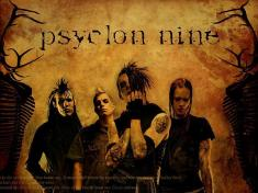 Psyclon Nine - Kolekcja (2003-2014) [mp3@320]