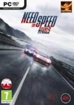 Need for Speed: Rivals [v.1.4.0.0]*2013* [ENG-RUS] [RePack QOOB] [EXE]