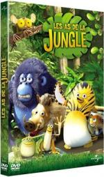 The Jungle Bunch - Vita da Giungla - Alla Riscossa (Il Film) (2017) [DVD9 - Ita Ac3-Dts 5.1 - Fra Ac3 5.1 - Ita Subs]