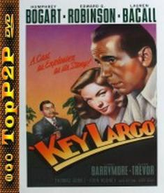 Key Largo - Key Largo *1948* [720p] [BluRay] [x264-BODZiO] [Lektor PL]
