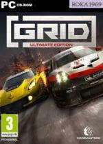 GRID Update v1.0.111.1151 incl DLC *2019* [MULTI-PL] [CODEX] [EXE]