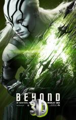 Star Trek: W nieznane 3D - Star Trek: Beyond 3D *2016* [1080p.BluRay.x264.HOU.AC3] [Lektor PL]