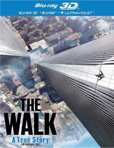 The Walk. Sięgając chmur 3D - The Walk *2015* [PLSUBBED.mini-HD.1080p.3D.Half.Over-Under.AC3.BluRay.x264-SONDA] [ENG] [AT-TEAM]