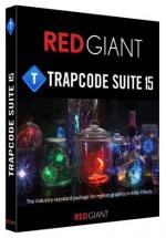 Red Giant Trapcode Suite 15.1.3 - 64bit [ENG] [Serial] [+Presets] [azjatycki]