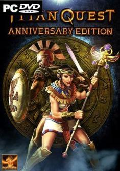 Titan Quest: Anniversary Edition [v 1.43] *2016* [MULTI11-PL] [GOG] [EXE]