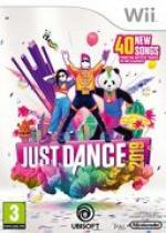 Just Dance 2019 (2018) [MULTi6-ENG] [Wii] [EUR] [License] [WBFS]