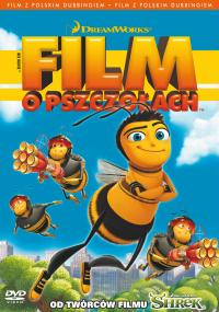 Film o pszczołach / Bee Movie (2007) [DVDRip] [XviD-CH.W.D.F] [Dubbing PL]