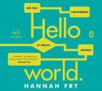 Hannah Fry - Hello world (2019) czyta Marta Król [audiobook PL]