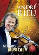 Andre Rieu - Magic Of The Musicals (2014) [Blu-Ray] [1080i]