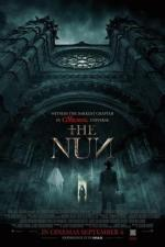 Zakonnica - The Nun *2018* [BDRip] [XviD-KiT] [Lektor PL] [dabrjarek]