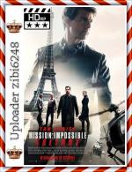 Mission: Impossible - Fallout *2018* *720p* [HC] [HDRip] [X264] [AC3-EVO] [ENG]