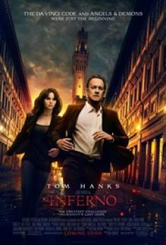 Inferno *2016* [1080p] [10bit] [BluRay] [AC3] [x265-PLUS] [Lektor PL]