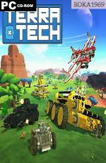 TerraTech Deluxe Edition [v.1.3+DLC] *2018* [PL] [REPACK R69] [EXE]
