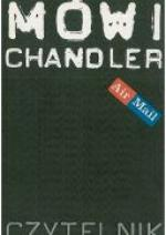 Raymond Chandler - Mówi Chandler (1983) [ebook PL] [epub mobi pdf]
