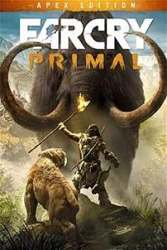 Far Cry Primal HD Texture Pack *2016* [MULTI19-PL] [PLAZA] [EXE]