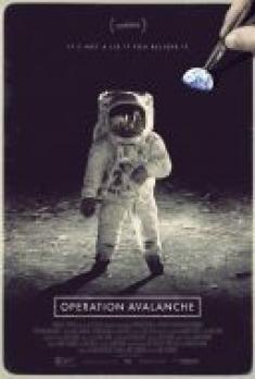 Operacja Avalanche - Operation Avalanche *2016* [1080p] [WEB-DL] [DD5.1] [H264-FTG] [ENG]