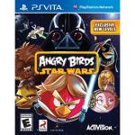 Angry Birds Star Wars v1.0 [ENG]