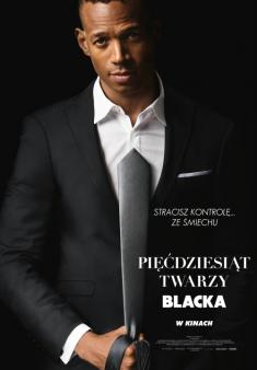 50 twarzy Blacka - Fifty Shades of Black [2016] [CAM.X264-COX] [ENG]