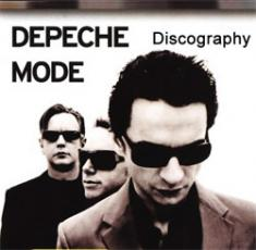 Depeche Mode *1981 - 2017* [Discography Albumy Studyjne] [mp3@320kbps]