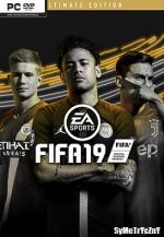 FIFA 19 - Ultimate Edition *2018* - V1.0 (Update7) [+Unofficial Clubs] [MULTi19-PL + DUBBING PL] [REPACK By SYMETRYCZNY] [EXE]