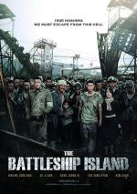 Hashima / The Battleship Island / Gunhamdo (2017) [BDRip] [XviD-KiT] [Lektor PL]