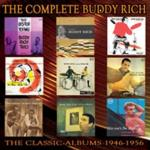 THE COMPLETE BUDDY RICH - THE CLASSIC ALBUMS 1946-1956 [CD3] [2015] [WMA] [FALLEN ANGEL]