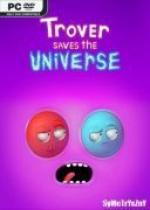Trover Saves The Universe *2019* [MULTi5-ENG] [REPACK-FITGIRL] [EXE]