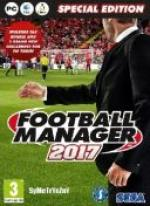 Football Manager 2017 [+FM Touch 2017 + Editor + 17 DLC] [MULTi16-PL] [ISO] [ELAMIGOS]