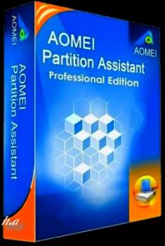AOMEI PARTITION ASSISTANT PRO EDITION 6.0 [PL] [FULL]