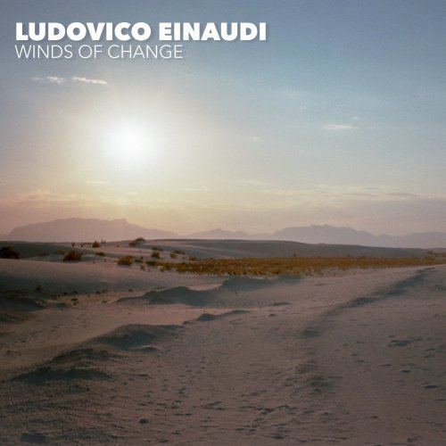 Ludovico Einaudi - Winds of Change (2021) [mp3@320]
