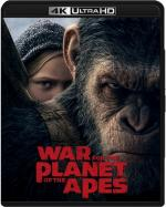 Wojna o PLanetę małp / War for the PLanet of the Apes (2017) [2160p] [UHD.Blu-ray.HDR] [HEVC.ATMOS7.1] [Lektor PL]