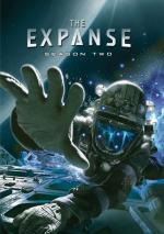 The Expanse [ComPLete S02] [1080p] [BluRay] [x264] [DD5.1] [Ralf] [Lektor PL]