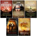Dan Brown - Robert Langdon (tom 1-5) [pdf,mobi,epub] [eBook PL] [xenonlbt]