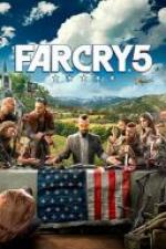 Far Cry 5 v1.011 trainer+54