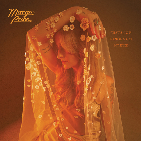 Margo Price - That's How Rumors Get Started (2020) [FLAC]
