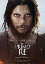 Romulus & Remus: The First King / Il primo re (2018) [720p] [BRRip] [XviD] [AC3-MORS] [Napisy PL]