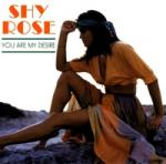 (Italo-Disco) Shy Rose - You Are My Desire (cd album '94)-(flac)