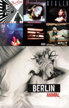 BERLIN - Discography *1980 - 2013* [mp3@320kbps]