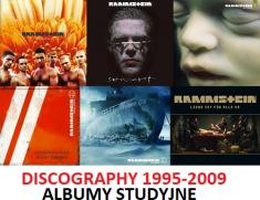 rammstein discography mp3 320