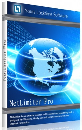NetLimiter Pro 4.0.67.0 Enterprise (x32 x64) [EN] [Patch]