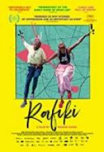 Rafiki (2018) [BDRip] [XviD-KiT] [Lektor PL]