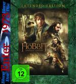 Hobbit Pustkowie Smauga - The Hobbit The Desolation of Smaug (2013) [DC] [1080P] [BLURAY] [H264] [DTS.MASTER.HD] [AC3.EN.PL-E1973] [LEKTOR.PL] [NAPISY.ENG.PL]