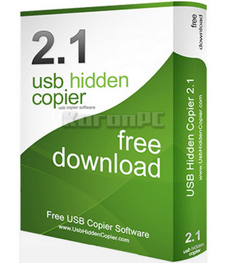 USB Hidden Copier 3.1 (x32/x64)[EN] [Registered]