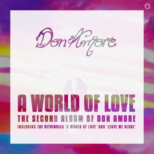 Don Amore - A World Of Love (2021) [mp3@320]