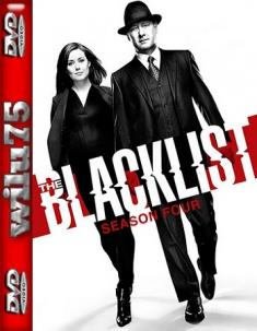 Czarna lista - The Blacklist [S04E18] [480p] [WEB-DL] [AC3] [XviD-Ralf] [Lektor PL]