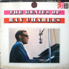RAY CHARLES - THE GENIUS OF RAY CHARLES (1959) [WMA] [FALLEN ANGEL]