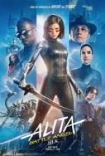Alita: Battle Angel (2019) [720p] [BluRay] [x264] [AC3-LTS] [Dubbing PL]